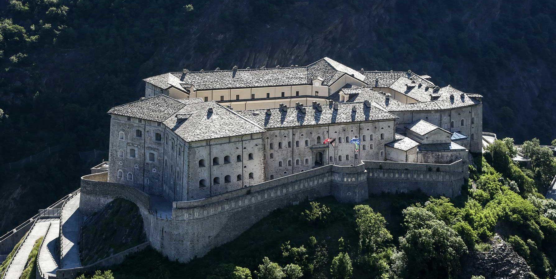 © Archivio Fotografico Regione Autonoma Valle d'Aosta